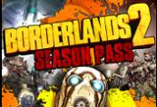 Borderlands 2 - Season Pass EU Steam CD Key