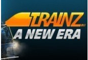Trainz: A New Era Digital Download CD Key