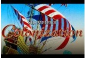 Sid Meier's Colonization (Classic) Steam Gift