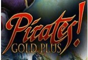 Sid Meier's Pirates! Gold Plus (Classic) Steam CD Key
