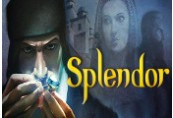 Splendor Steam CD Key