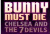 Bunny Must Die! Chelsea and the 7 Devils Steam CD Key