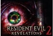 Resident Evil Revelations 2 Episode 1: Penal Colony Steam Gift