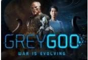 Grey Goo + Soundtrack Steam CD Key