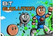 BiT Evolution Steam CD Key