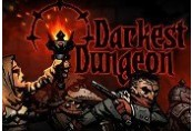 Darkest Dungeon Steam CD Key