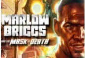 Marlow Briggs And The Mask Of Death Steam CD Key