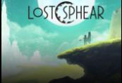 LOST SPHEAR EU Steam CD Key