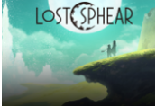 LOST SPHEAR Steam CD Key