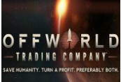 Offworld Trading Company Steam CD Key