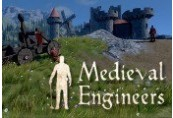 Medieval Engineers Deluxe Edtion Steam CD Key