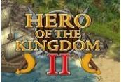 Hero of the Kingdom II Steam CD Key