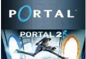 Portal Bundle Steam CD Key
