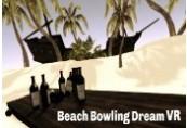 Beach Bowling Dream VR Steam CD Key