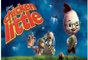 Disney's Chicken Little Steam CD Key