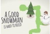 A Good Snowman Is Hard To Build Steam CD Key