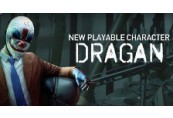 PAYDAY 2: Dragan Character Pack DLC Steam Gift