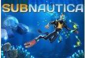 Subnautica EU Steam Playxedeu.com Gift