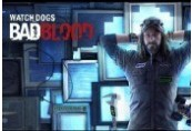 Watch Dogs - Bad Blood DLC Uplay CD Key