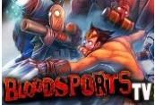 Bloodsports.TV Steam CD Key