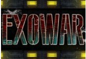Exowar Steam CD Key