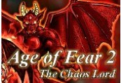 Age of Fear 2: The Chaos Lord Steam CD Key