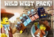 The LEGO Movie Videogame - Wild West Pack DLC Steam CD Key