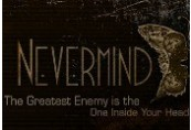 Nevermind Steam CD Key