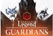 Endless Legend - Guardians Expansion Pack Steam CD Key