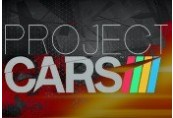 Project CARS Steam CD Key