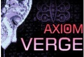 Axiom Verge Steam CD Key