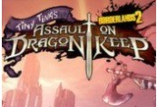 Borderlands 2 - Tiny Tina's Assault on Dragon Keep DLC Steam Gift