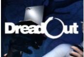 DreadOut Steam CD Key