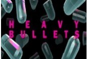 Heavy Bullets Steam CD Key