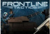 Frontline Tactics Complete Pack DLC Steam CD Key