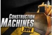 Construction Machines 2014 Steam Gift