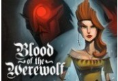 Blood of the Werewolf Steam CD Key