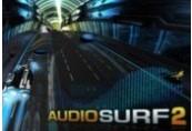 Audiosurf 2 Steam CD Key