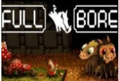 Full Bore Steam CD Key