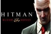 Hitman: Blood Money Steam Gift