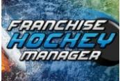 Franchise Hockey Manager 2014 Steam CD Key