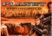 Planet Stronghold Steam CD Key