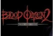 Blood Omen 2: Legacy of Kain Steam CD Key