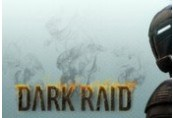 Dark Raid Steam CD Key