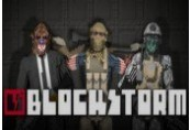 Blockstorm Steam CD Key