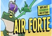 Air Forte Steam CD Key