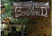 Legends of Eisenwald Steam CD Key