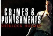 Sherlock Holmes: Crimes and Punishments Steam CD Key