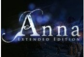 Anna - Extended Edition Steam CD Key