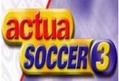 Actua Soccer 3 Steam CD Key